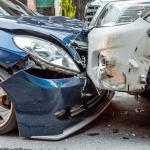 head on car crash, what is a high risk driver?
